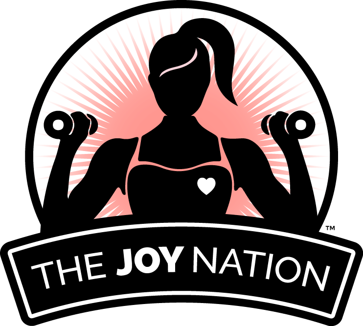 The Joy Nation